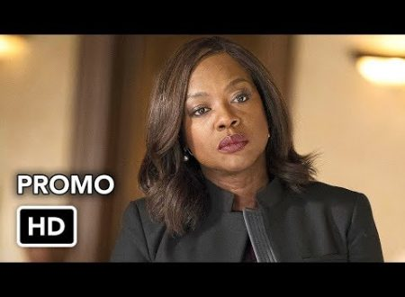 How to Get Away With Murder – 4×11 – He's a Bad Father – Promo e foto promozionali