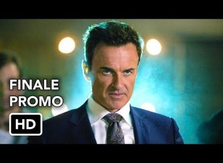 "Marvel's Runaways – Sottotitoli 1×10  ""Hostile"" (Season Finale)"