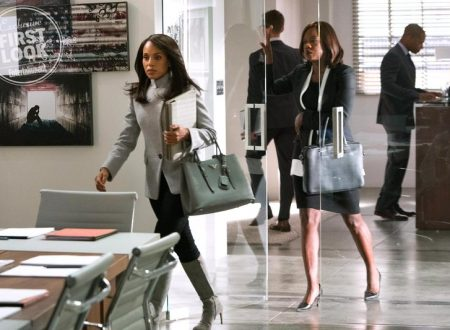 Prima immagine ufficiale del crossover tra How to get away with Murder e Scandal