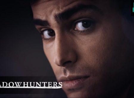 Shadowhunters – Stagione 3 – Ecco la nuova sigla di apertura