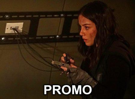 """Marvel's Agents of S.H.I.E.L.D. – Sottotitoli 5×09 """"Best Laid Plans"""""""