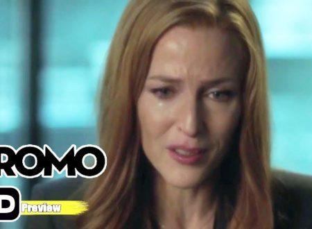 The X-Files – 11×05 – Ghouli – Promo e sneak peek