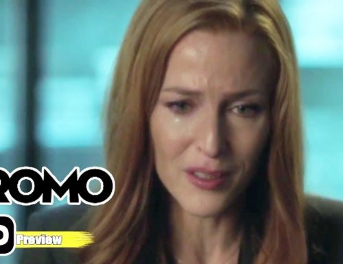 The X-Files – 11×05 – Ghouli – Promo e sneak peek