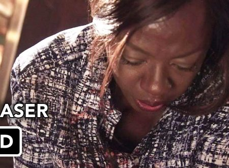 """How To Get Away With Murder – Sottotitoli 4×09  """"He's Dead """""""