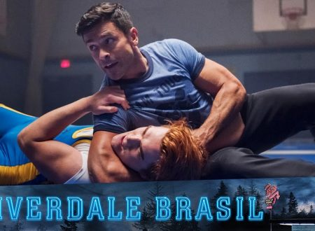 "Riverdale – Sottotitoli 2×11  ""Chapter Twenty Four: The Wrestler"""