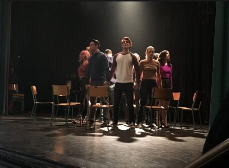 """Riverdale – In arrivo un episodio """"musical"""""""