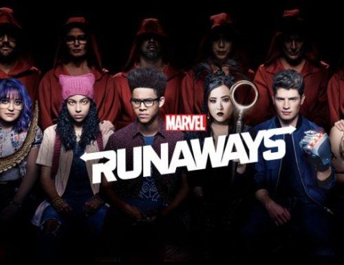 Marvel's Runaways rinnovato per una seconda stagione da Hulu