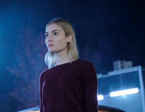 The Gifted – Skyler Samuels regular nella seconda stagione