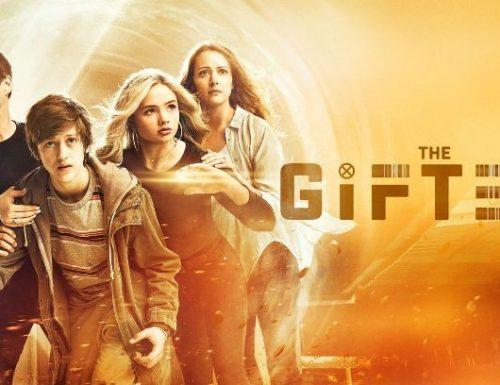 The Gifted – Rinnovato per una 2° stagione da FOX