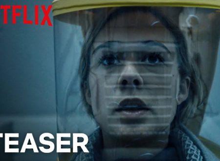 The Rain – Trailer della nuova serie Netflix