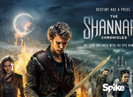 The Shannara Chronicles – Cancellato da SpikeTV