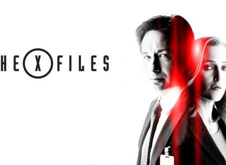 The X-Files – Stagione 11 – Mid-Season – Promo