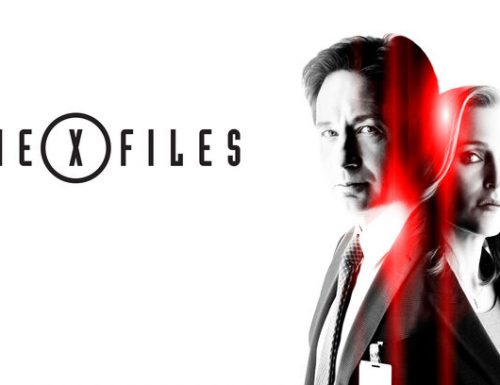 The X-Files – Stagione 11 – Mid-Season – Promo