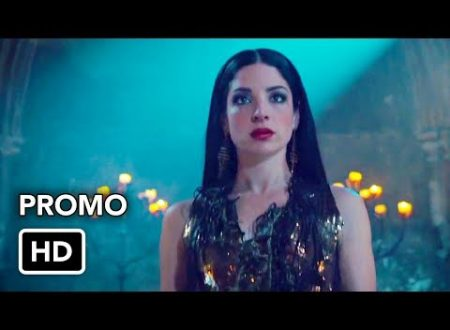 """Shadowhunters 3 – Promo """"Lilith is coming"""""""