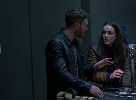Agents of SHIELD – 5×11 – All the Comforts of Home – Foto promozionali