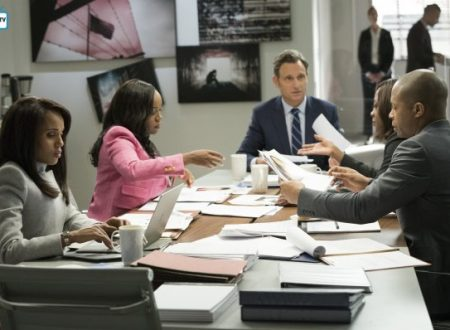How to Get Away With Murder & Scandal- Ecco tutte le immagini promozionali del crossover