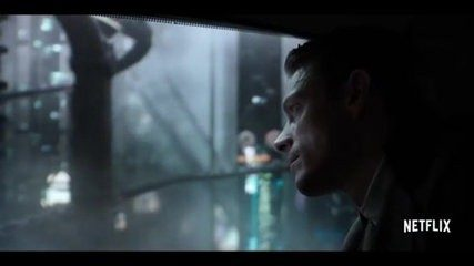 "Altered Carbon – Sottotitoli 1×10  ""The Killers"""