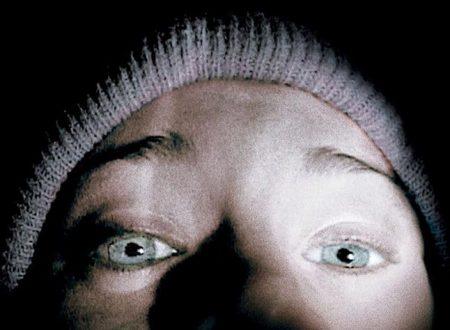 The Blair Witch Project diventerà una serie tv