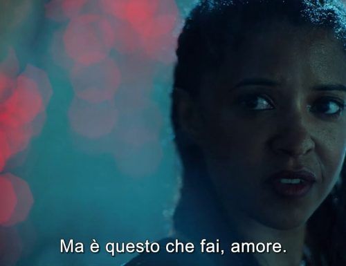 """Altered Carbon – Sottotitoli 1×06  """"Man With My Face"""""""