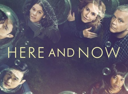 Here and Now – Sottotitoli 1×02 It's Coming