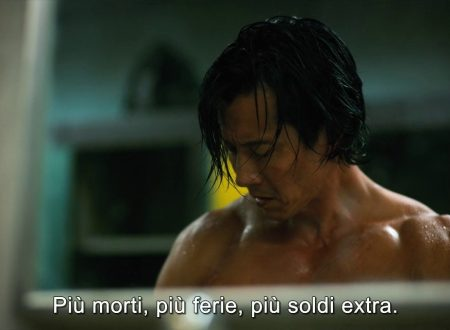 "Altered Carbon – Sottotitoli 1×07  ""Nora Inu"""