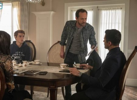 Riverdale – 2×15 – There Will Be Blood – Foto promozionali