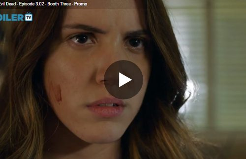 Ash vs Evil Dead – 3×02 – Booth Three – Promo