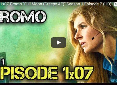 9-1-1 – 1×07 – Full Moon (Creepy AF) – Promo