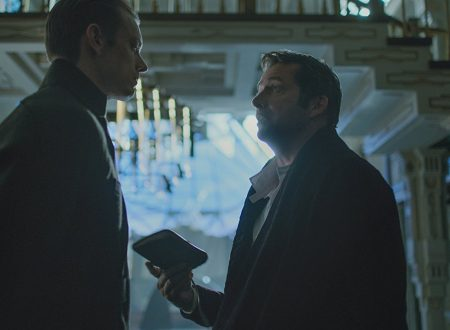 "Altered Carbon – Sottotitoli 1×01  ""Out of the Past"""