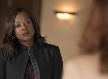 """Recensione How to Get Away With Murder 4×11 – """"He's a Bad Father"""""""