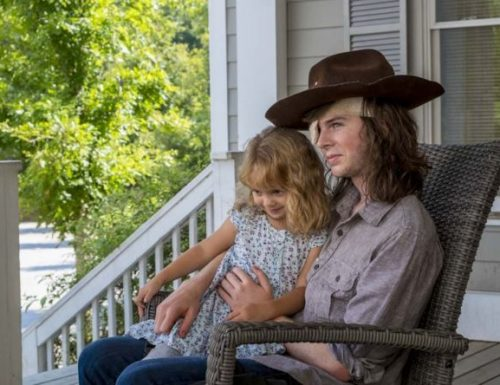 Recensione The Walking Dead 8×09: Onore