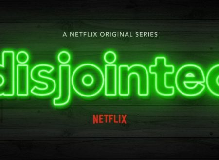 Disjointed – Cancellato da Netflix