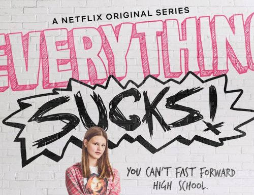Everything Sucks! – Trailer della nuova serie Netflix