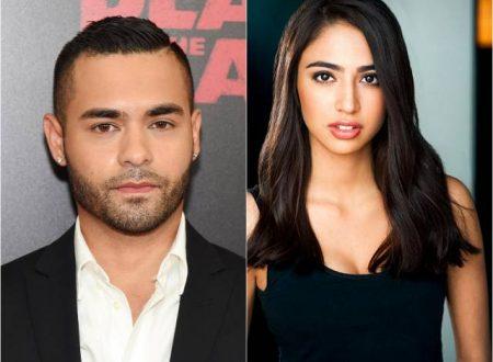 The Purge – Gabriel Chavarria e Jessica Garza saranno i protagonisti della serie