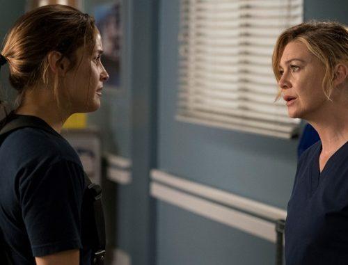 Grey's Anatomy – Station 19 Crossover/Backdoor Pilot in onda il primo marzo