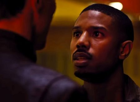 Fahrenheit 451 – Primo Teaser Trailer con Michael B. Jordan e Michael Shannon
