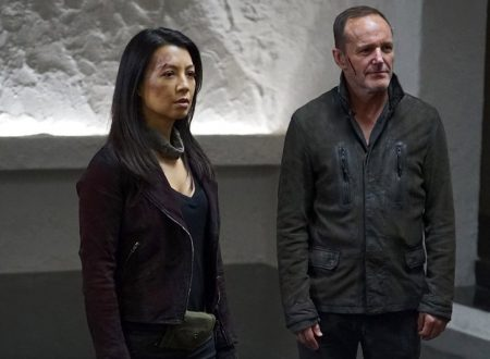 Agents of SHIELD – 5×11 – All the Comforts of Home – Promo