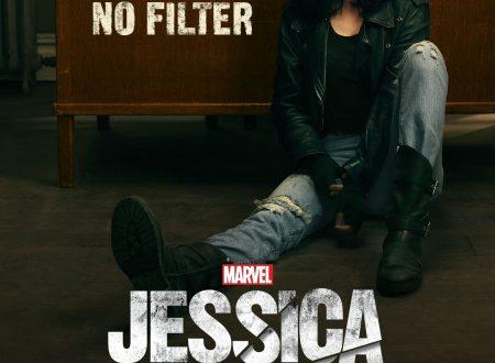 Jessica Jones 2 – Promo – Her Way