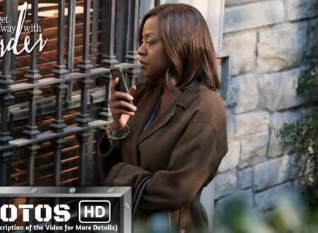 How to Get Away With Murder – 4×12 – Ask Him About Stella – Promo