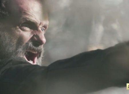 The Walking Dead – Promo della stagione 8B – Video SUB ITA