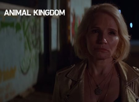 Animal Kingdom – Stagione 3 – Teaser promo