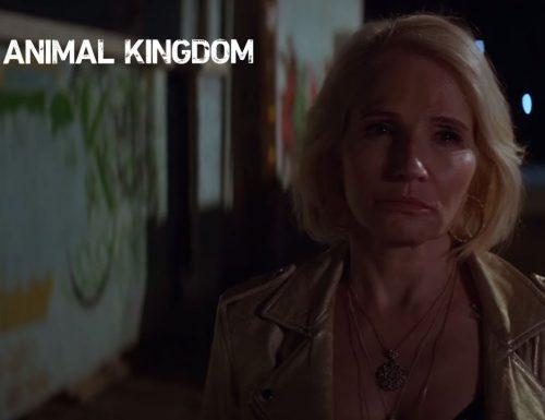 Animal Kingdom – Stagione 3 – Teaser promo