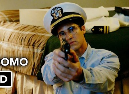 American Crime Story – Sottotitoli 2×05 Don't Ask, Don't Tell