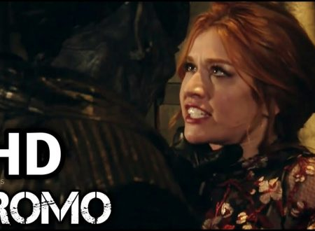 """Shadowhunters – Stagione 3 – Promo """"Hell breaks loose"""""""