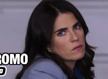 """How To Get Away With Murder – Sottotitoli 4×11  """"He's a Bad Father"""""""