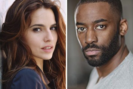 Salvation 2 – Melia Kreiling e Ashley Thomas entrano nel cast