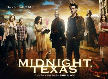 Midnight Texas – Rinnovato per una seconda stagione