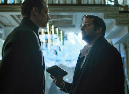 "Altered Carbon – Sottotitoli 1×05  ""The Wrong Man"""
