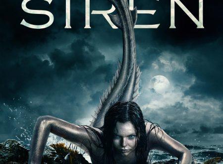 "Siren – Promo ""Never Seen Before"""