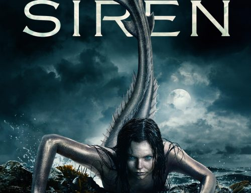 "Siren – Promo ""Never Seen Before"""